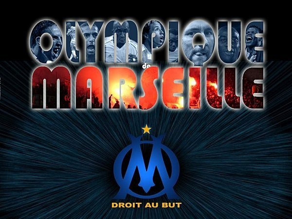 2009 septembre archive at om la passion d un club - Marseille logo foot ...